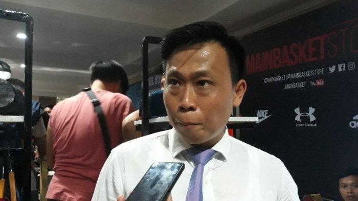 Pelatih SMA Bukit Sion Jakarta Percaya Diri Bisa Pertahankan Gelar Juara Honda DBL DKI Jakarta
