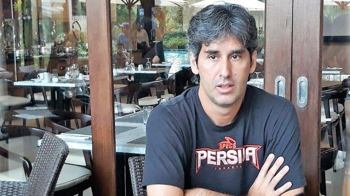 Gede Widiade Pastikan Stefano Cugurra Tetap Jadi Pelatih Persija Jakarta Musim Depan