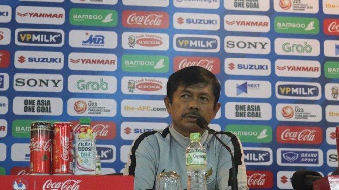 Indra Sjafri Panggil 26 Pemain ke Timnas Indonesia U-23 untuk Ikuti Pemusatan Latihan