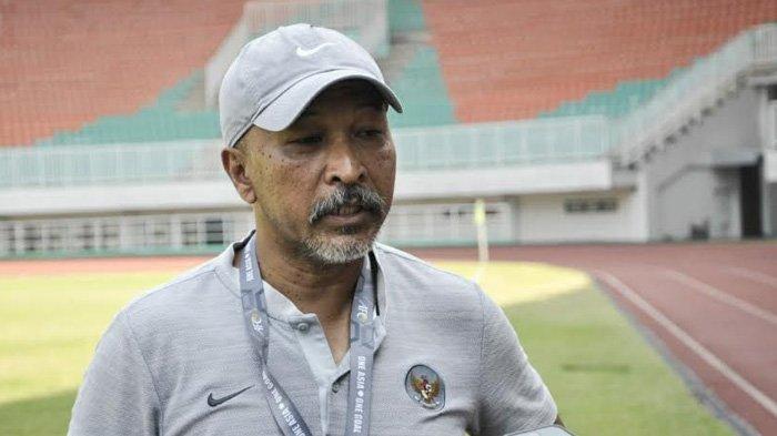 Rapat Khusus Bareng Tim Pelatih, Fakhri Husaini Berencana Coret 4 Pemain Timnas U-19