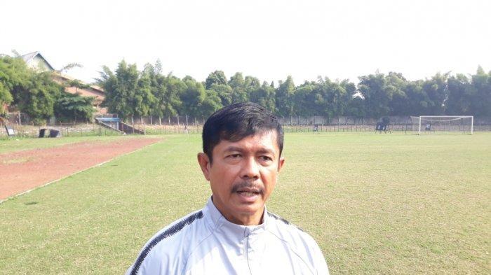 Ramai Dibicarakan Jadi Pelatih Baru Juventus, Begini Respons Indra Sjafri