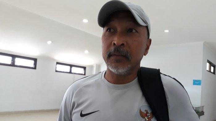 Wejangan Fakhri Husaini untuk 11 Pemain Seleksi Timnas U-19 yang Dicoret Shin Tae-yong