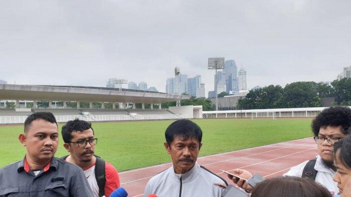 Indra Sjafri Imbau Suporter Timnas Indonesia Tidak Mengejek Malaysia