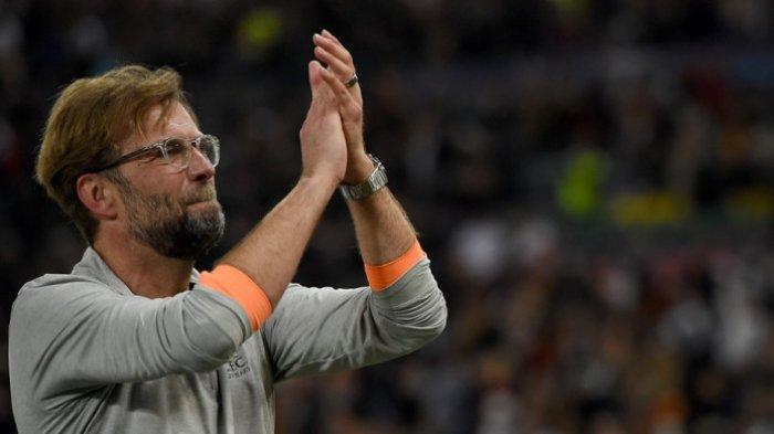 Real Madrid vs Liverpool, Klopp: Ini Bukan Tur Balas Dendam