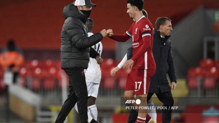 Gulung Leicester City 3-0, Liverpool Ukir Rekor Baru di Anfield, Klopp Bocorkan Kehebatan Timnya