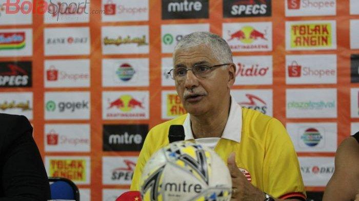 Bos Borneo FC Ungkap Keunggulan Mantan Pelatih Persija Jakarta yang Tak Dimiliki Pelatih Lain