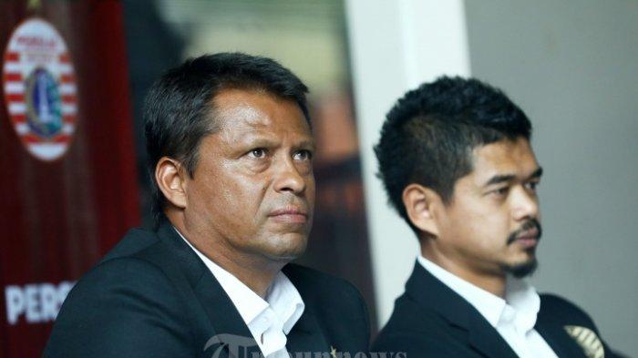 Apa Skema Bermain Persija Jakarta di Era Sergio Farias? Dinilai Sama dengan Pola Pelatih Borneo FC