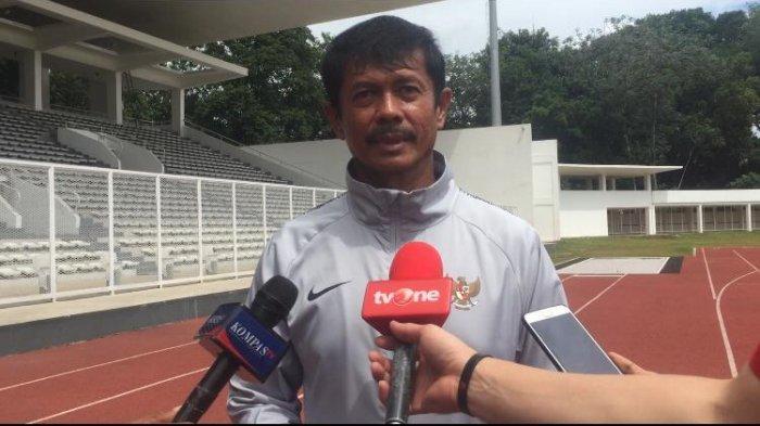 Persaingan Merata, Indra Sjafri Optimis Timnas U-22 Bisa Dapat Hasil Maksimal di Piala AFF U-22 2019