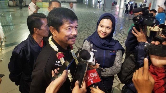 Timnas U-23 Indonesia Raih Perak SEA Games, Indra Sjafri: Hasil Ini Lebih Baik dari 6 Tahun Terakhir