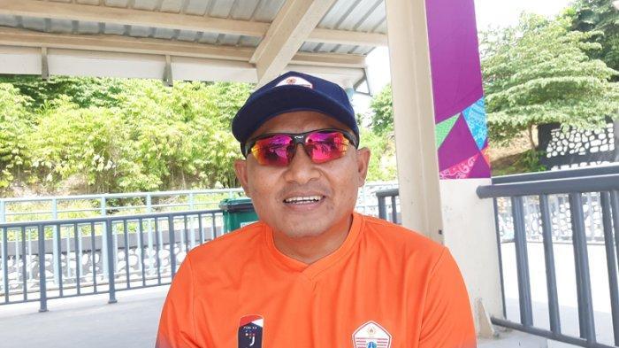 Voli Pantai Putra DKI Jakarta Tersingkir di Babak Play Off Setelah Kalah Lawan Jatim I