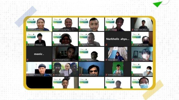 Alumni SMK Jadi Ahli di Perusahaan Singapura Berkat Program Pelatihan Cybersecurity