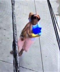 Terekam CCTV, Ini Ciri-ciri Pelaku Pembuang Bayi Laki-laki di Teluk Gong, Penjaringan