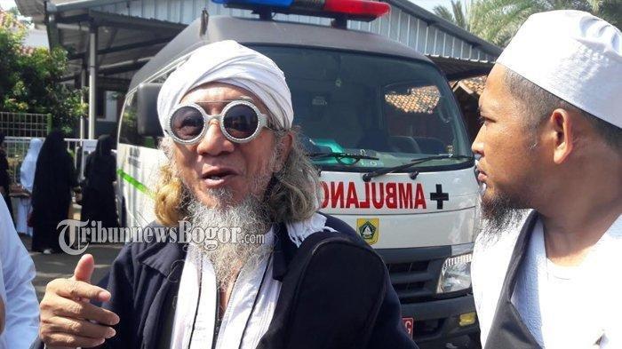 Meskipun Tak Kenal Dekat, Pria Ini Bermimpi Ustaz Arifin Ilham dan Menangis Dengar Kabar Meninggal