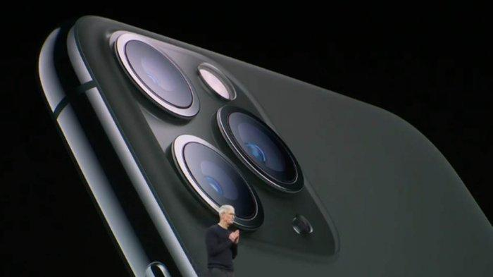 Cek Promo Perubahan Harga iPhone 11, iPhone 11 Pro, dan iPhone 11 Pro Max di Indonesia