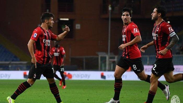 Jadwal Liga Italia Serie A Giornata Ketiga, Ada AC Milan vs Lazio dan Napoli vs Juventus, Live RCTI