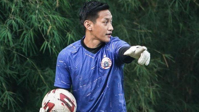 Pemain anyar Persija Jakarta Yoewanto Stya Beny mengungkapkan kesan pertama bergabung dengan Macan kemayoran.