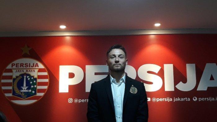 Persija Jakarta Rekrut Marc Klok, Persib Ditinggal Achmad Jufriyanto Hingga Konate Yakin Juara