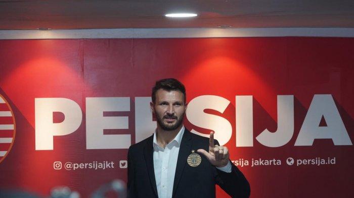 Jelang Liga 1 2021, Marco Motta Bongkar Sifat dan Karakter Angelo Alessio Pelatih Baru Persija