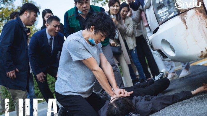 Pemain dalam Drama Korea L.U.C.A.: The Beginning