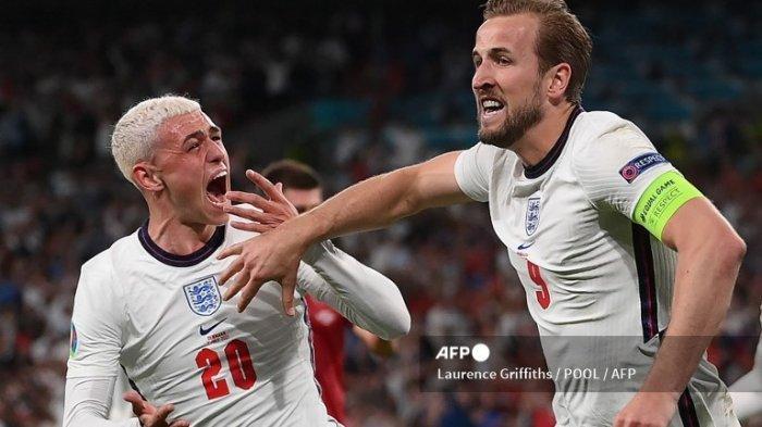 EURO 2020 - Jose Mourinho Nilai Inggris Fantastis Tapi Tak Setuju Putusan Wasit Saat Insiden Ini