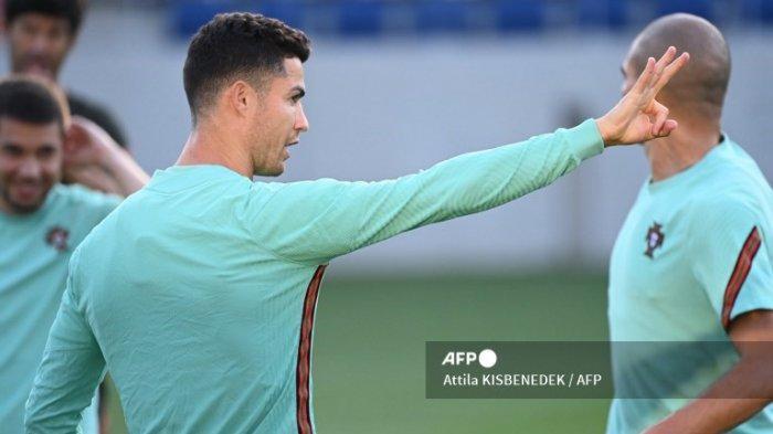 Prediksi Skor 16 Besar Piala Eropa 2020 Belgia vs Portugal, Kelemahan Fatal Cristiano Ronaldo dkk