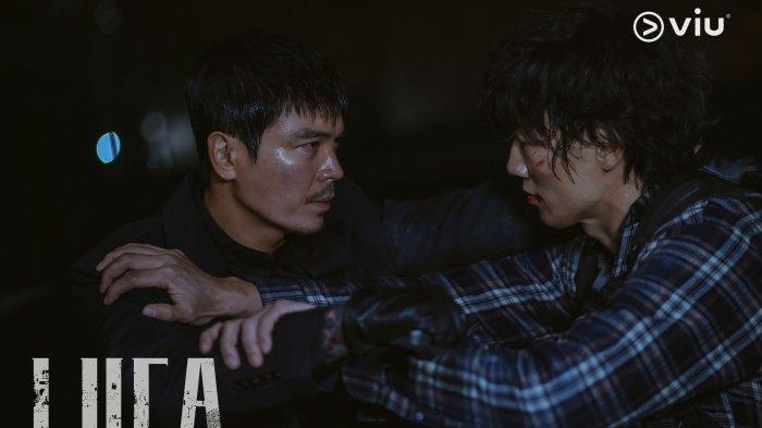Pemain Drama Korea L.U.C.A.: The Beginning