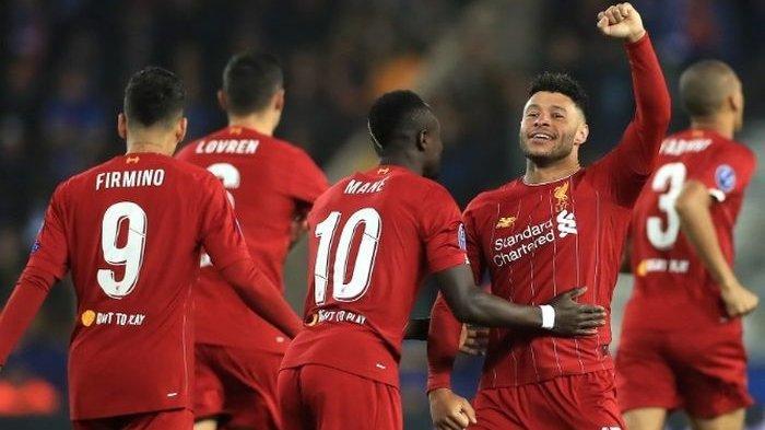 Liga Champions, Skor Imbang Liverpool di Laga ke-100 Jurgen Klopp Jadi Pelatih Kompetisi Eropa