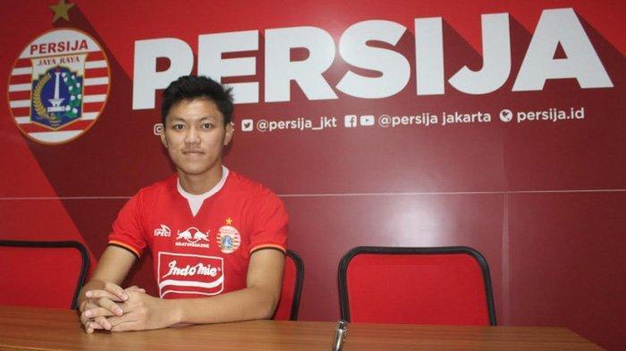 Resmi Tinggalkan Persija Jakarta, Feby Eka Putra Bangga & Tak Sabar Perkuat Arema FC di Liga 1 2020