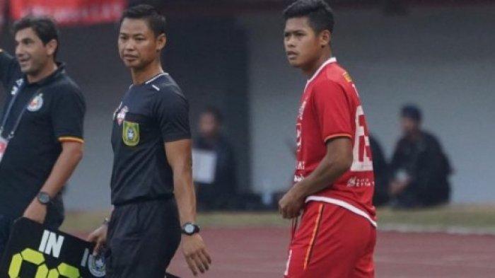 Pemain Muda Persija Jakarta Petik Pelajaran dari Euro 2020, Penampilan 2 Bintang Eropa Jadi Teladan