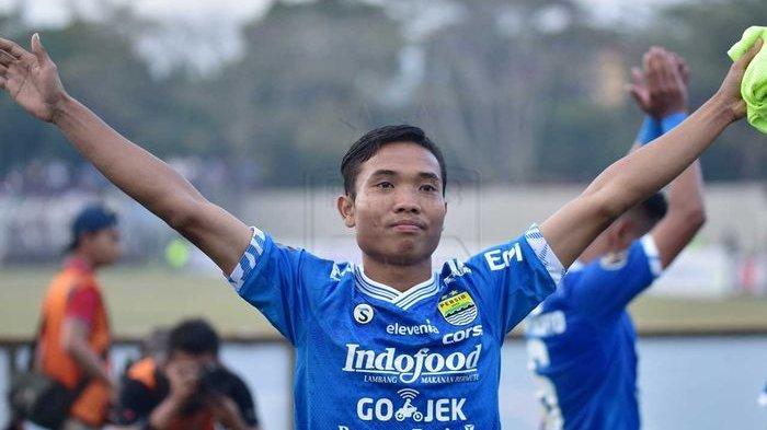 Pemain Persib U-20 yang dipercaya Robert Alberts memperkuat tim senior Maung Bandung pada putaran kedua, Mario Jardel.