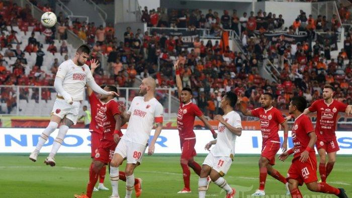 Liga 1 Siap Digulirkan, PT LIB Tinggal Tunggu Izin dari Polisi: Ini 29 Pemain Sementara Persija