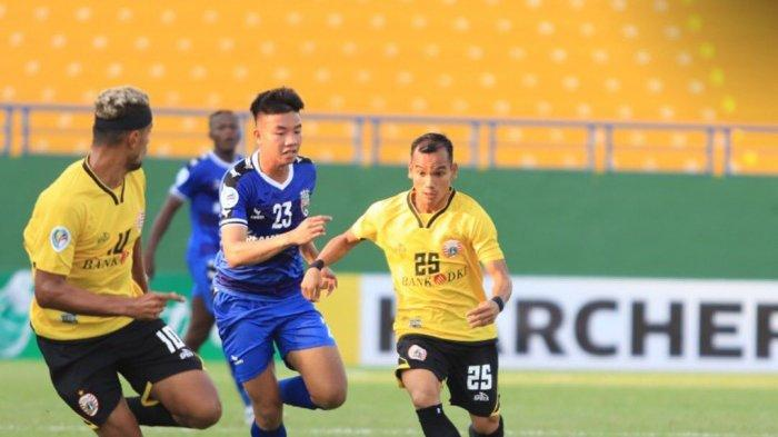 Ditekuk 1-3 dari Becamex Binh Duong, Persija Jakarta Dipastikan Tersingkir dari Piala AFC 2019