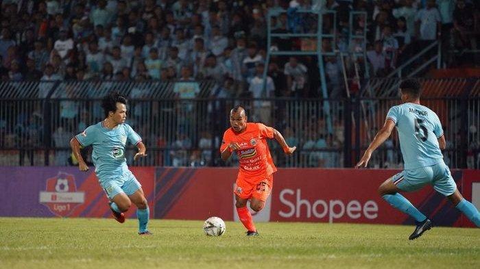 Jelang Persija Jakarta Vs Persela Lamongan di Liga 1, Rekor Pertemuan Kedua Tim, Nil Maizar Optimis