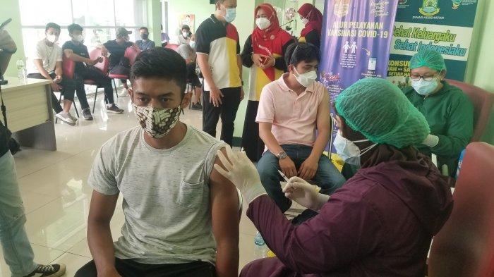Lokasi Penyuntikan Vaksin Moderna dan Pfizer Ditambah, Tersedia di Sejumlah Tempat di Jakarta