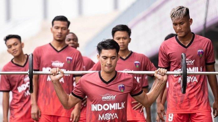 Persita Tangerang tak Gentar dengan Komposisi Pemain Persib Bandung, Widodo: Kita Lihat Hasil Akhir!