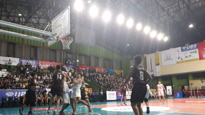 5 Laga Sengit Tersaji di Hari ke-4 DBL DKI Jakarta Championship 2019: Kolese Kanisius dan Buksi