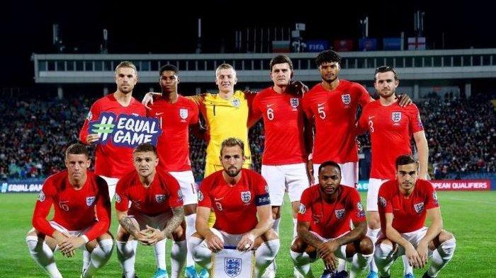 Alexender-Arnold Kembali Bela Timnas Inggris, The Three Lions Dijagokan Tembus Semifinal Euro 2020