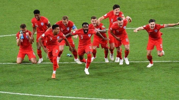 Gara-gara Kaus Kaki Asosiasi Sepak Bola Inggris Didenda FIFA Lebih dari Rp 1 Miliar