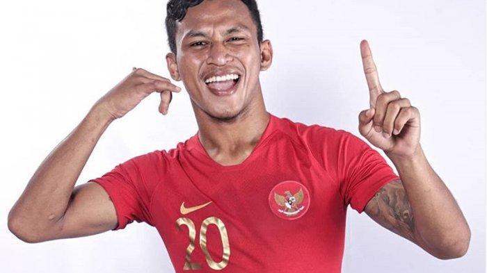 Eks Rekan Setim Bocorkan Osvaldo Haay Segera Gabung Persija Jakarta