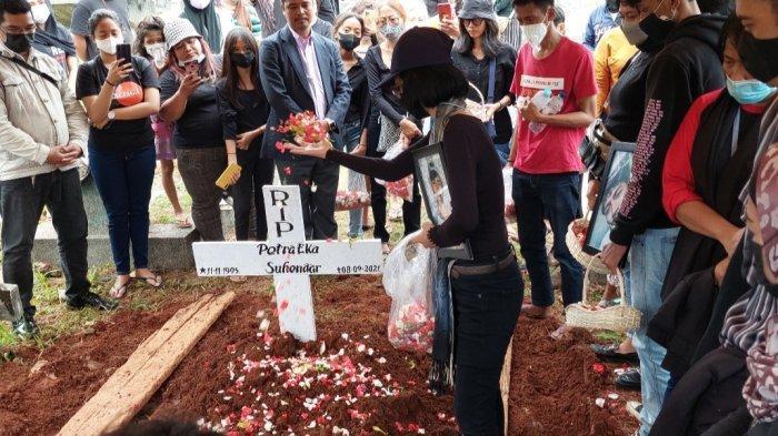 Petra Eka Tewas di Kebakaran Lapas Tangerang, Keluarga Temukan Kejanggalan: Coba Tunjukin Keadilan!