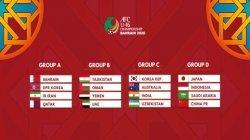 Timnas U-16 di Grup Berat Piala Asia U-16 2020, Pemain Persija: Jangan Menyerah Sebelum Bertanding