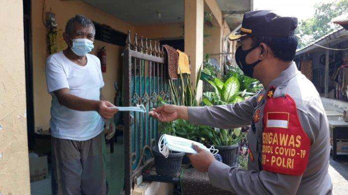 Mikro Lockdown Dicabut, Warga Ciracas Diimbau Tetap Patuhi Protokol Kesehatan