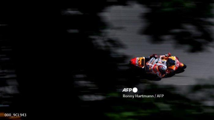 Link Live Streaming MotoGP Belanda 2021 Mulai Malam Ini, Menanti Aksi Marquez