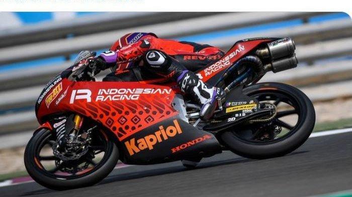 Kejutan Tim Indonesian Racing Juara Moto2 dan Podium Moto3 Seri MotoGP Spanyol, Siapkan Kejutan Lain