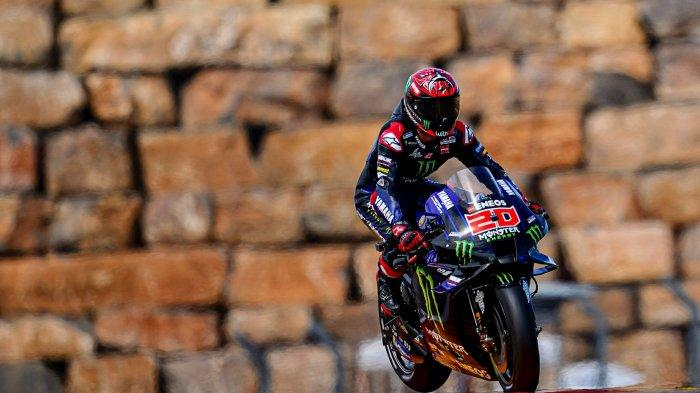 UPDATE Klasemen MotoGP 2021 Usai MotoGP Aragon, Francesco Bagnaia Dekati Fabio Quartararo