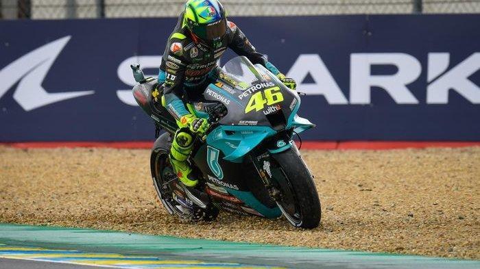 Jelang Jadwal MotoGP 2021 Seri 6 MotoGP Italia, Penentuan Nasib Valentino Rossi