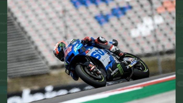 Jelang MotoGP 2021 Seri 6 MotoGP Italia, Peringkat 3 Musim Lalu Senasib dengan Rossi dan Marquez