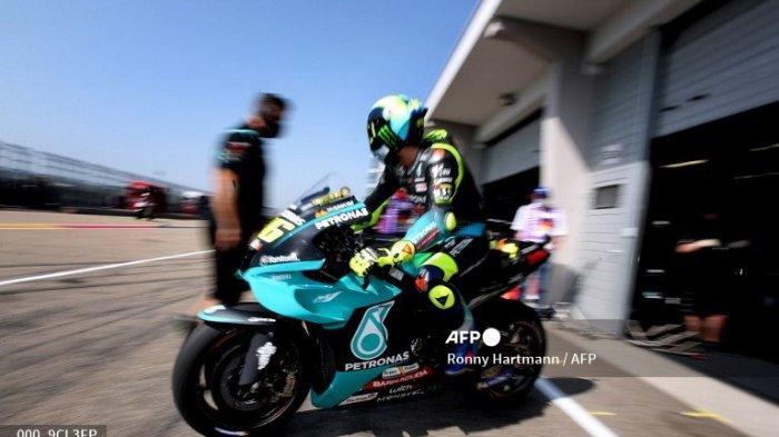 Jadwal MotoGP Belanda 2021 Mulai Jumat 25 Juni 2021, Rossi Kembali Coba Peruntungan