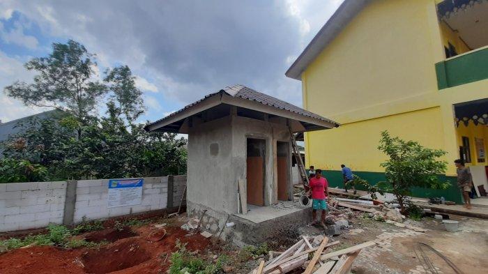 Bangun WC Sekolah Rp196,8 Juta, Bupati Bekasi: Nanti Lihat Saja Kerugian Negaranya di Mana