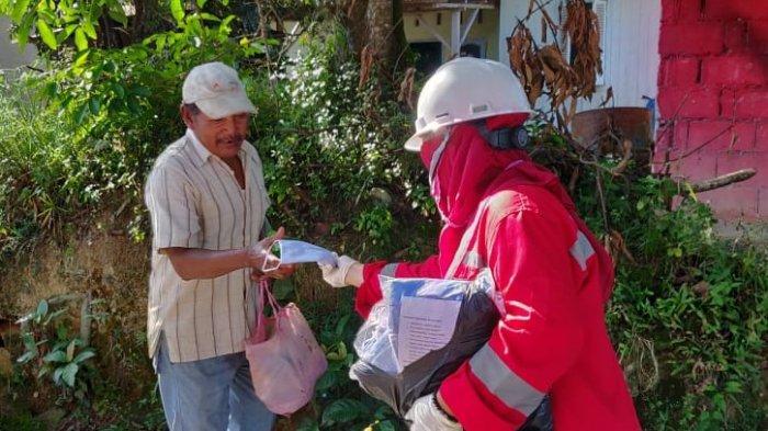 Elnusa Petrofin Adakan 616 Kegiatan CSR Selama 2020